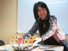 Japanese teacher. Bellevue, WA