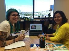 Spanish language class. Bellevue, WA