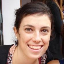 Emily - English Teacher