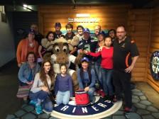 ESL Field trip. Bellevue, WA