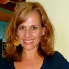 ESL teacher - Carrie Pinsker